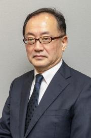 杉田 弘毅