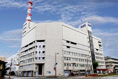 総務局総務部